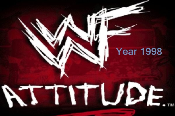 Watch WWF Attitude Era (Year 1998) Free Full Episodes Online
