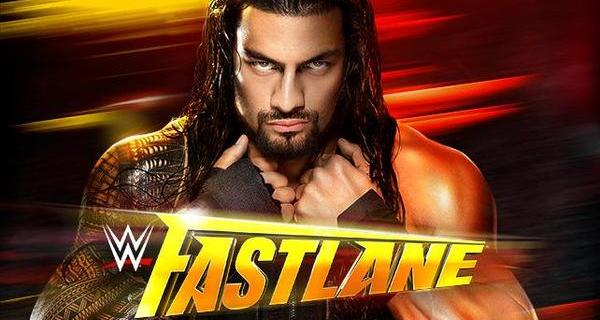 Watch WWE FastLane 2015