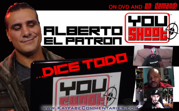 Watch KC YouShoot With Alberto El Patron 2015