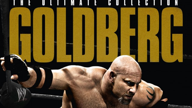 Watch GoldBerg The Ultimate Collection DVD