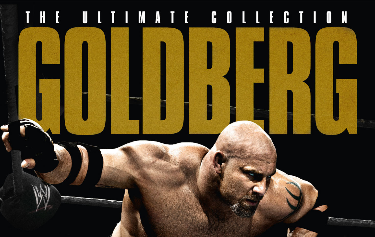 Goldberg Ultimate Collection