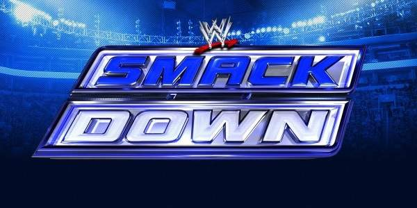 Watch WWE SmackDown 6/18/2015