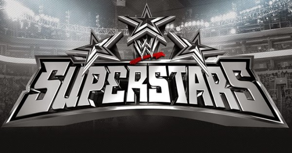Watch WWE Superstar 1/1/16