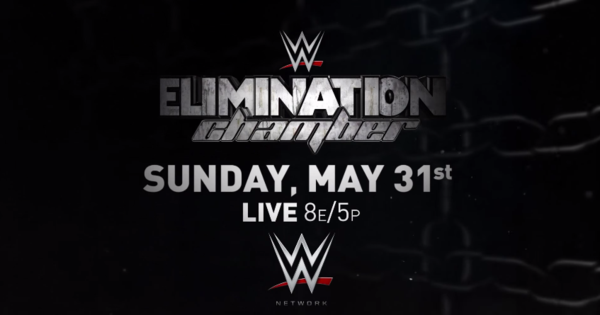 Watch WWE Elimination Chamber 2015