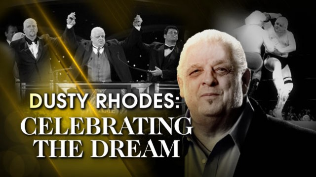 Watch Dusty Rhodes Celebrating the Teams Full Show Online Free