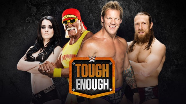 Watch WWE TOUGH ENOUGH Season 6 Episode 1 6/23/2015 Full Show Online Free