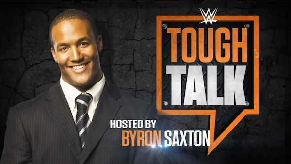 Watch WWE Tough Talk 8/18/15 – 18th August 2015