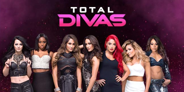 Watch WWE Total Divas S05E09