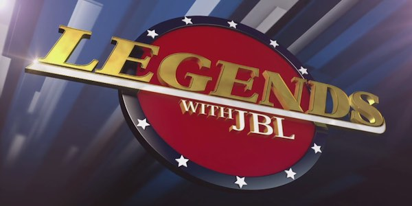 Watch Legends with JBL S01E02 9/25/2015 Full Show Online Free