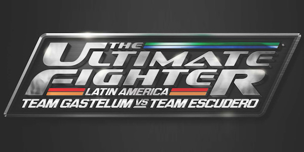 Watch The Ultimate Fighter Latin America Season 2 Episode 9 Full Show Online Free