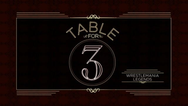 Watch Table for 3 S01E07: Awesome Ensemble 10/21/2015