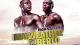 Watch Floyd Mayweather vs Andre Berto 9/12/15 Full Show Online Free