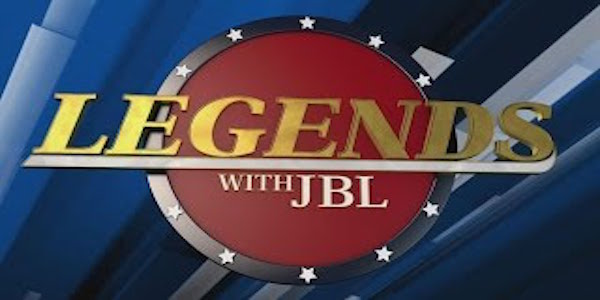 Watch WWE Legends with JBL S01E06