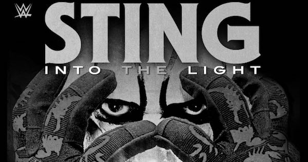 Watch WWE First Look: Sting into The Light 10/12/2015 Full Show Online Free