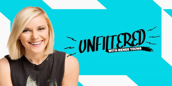 Watch WWE Unfiltered with Renee Young Season 1 episode 15 10/21/2015