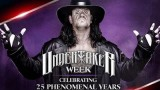 Watch WWE 'The Undertaker Week' Videos