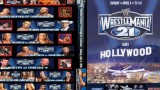 Watch WWE WrestleMania 21 2005