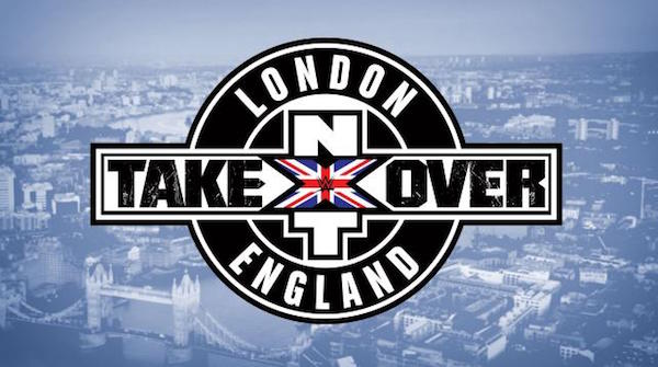 Watch WWE NXT TakeOver: London 12/16/15