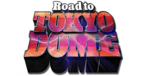 Watch NJPW Road To Tokyo Dome 2015 12/19/15