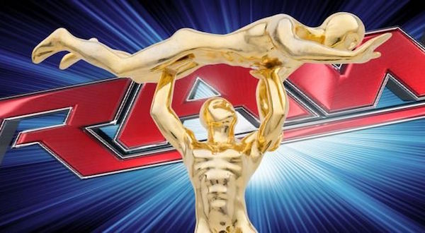 Watch WWE RAW The Slammy Awards 12/21/15