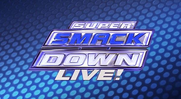 Watch WWE Super Smackdown 12/22/15
