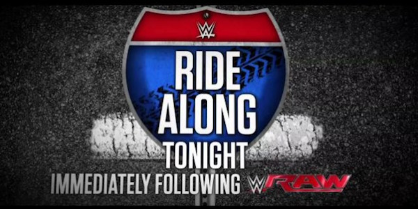 Watch WWE RideAlong S03E10