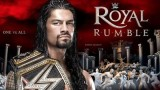 Watch WWE Royal Rumble 2016
