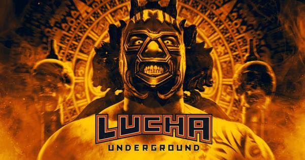 Watch Lucha Underground 7/20/16