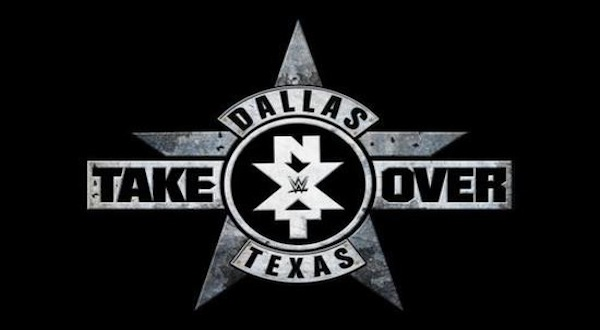NXT_Takeover_Dallas