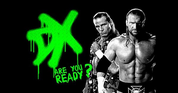 Watch DX – Are You Ready – WWE Network Collection