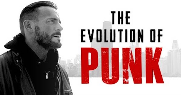 Watch UFC The Evolution of Punk: S01E04