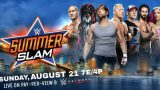 Watch WWE SummerSlam 2016 Online