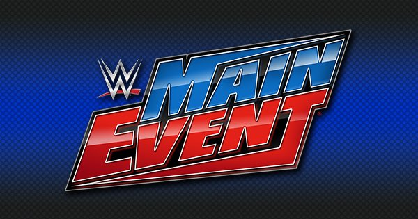 Watch WWE Main Event 11/7/18