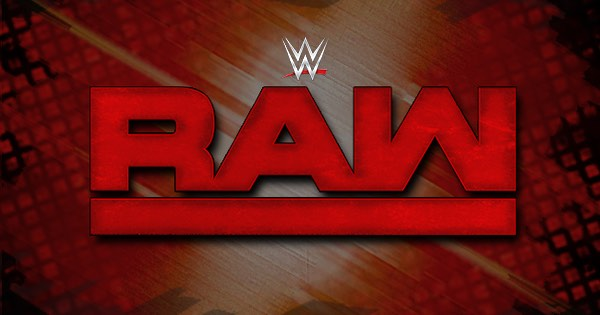 Watch WWE RAW 11/5/18