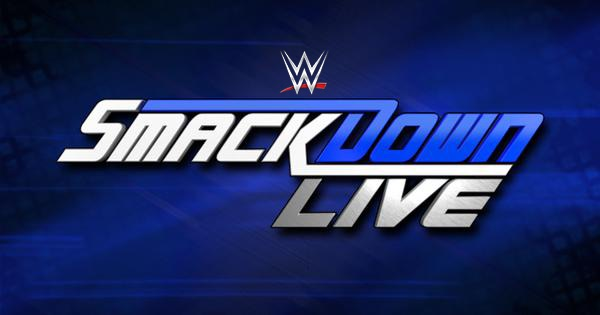 Watch WWE Smackdown Live 10/2/18