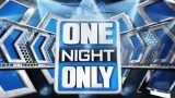 Watch TNA One Night Only: 17th September 2016