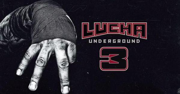Watch Lucha Underground 11/23/16