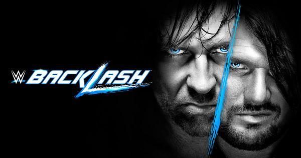 Watch WWE Backlash 2016