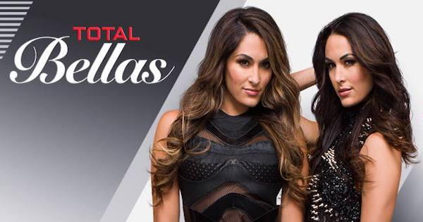 Watch WWE Total Bellas S01E04