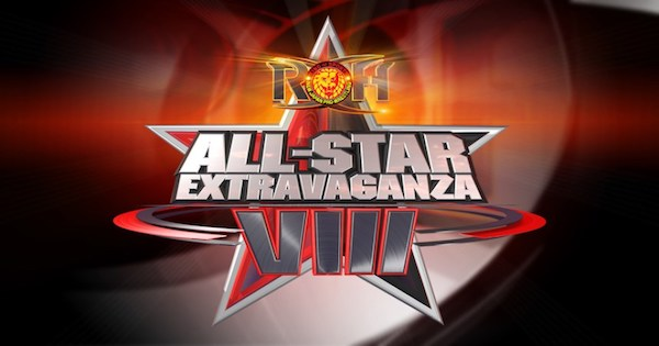 Watch ROH All Star Extravaganza VIII iPPV