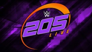Watch WWE 205 Live 11/14/18