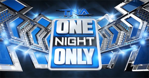 Watch TNA One Night Only: No Surrender 2017
