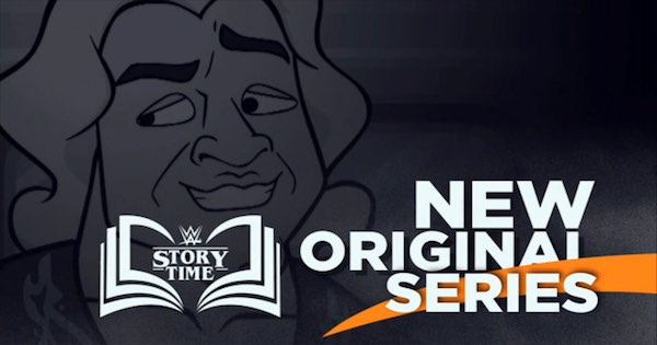 Watch WWE Story Time S03E05