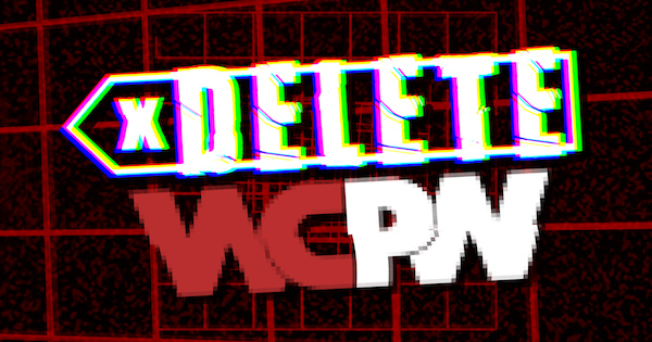 Watch WCPW Delete WCPW 11/30/16