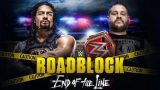 Watch WWE Roadblock: End of the Line 2016