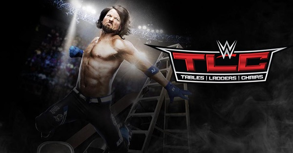 Watch WWE TLC 2016 Online