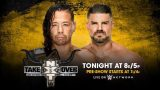 Watch WWE NXT TakeOver: San Antonio 2017