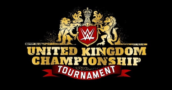 WWE United Kingdom Championship Tournament 2017 Day 1 Full Show