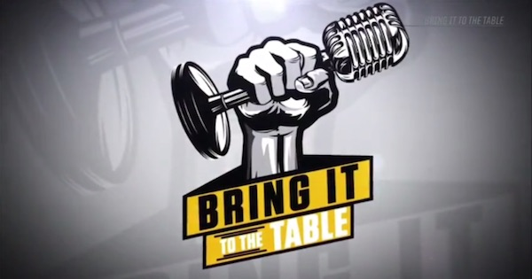 Watch WWE Bring it to The Table S01E03
