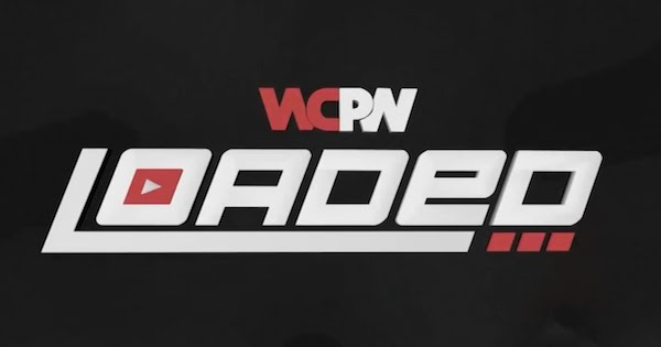 Watch WCPW Loaded 1/16/17